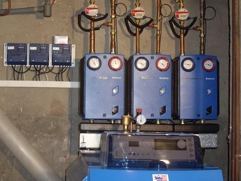 Chaudi re condensation buderus chaudi res s bastien vaillant chauffagi - Chaudiere a condensation buderus ...